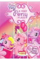 My Little Pony - A Very Pony Place