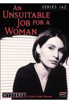 Unsuitable Job for a Woman - Series 1 & 2