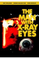 Man With The X-Ray Eyes