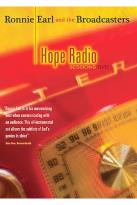 Ronnie Earl and the Broaddcasters: Hope Radio Sessions