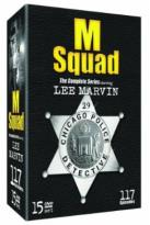 M Squad - The Complete Series