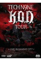 Tech N9ne: K.O.D. Tour - Live in Kansas City
