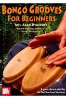 Alan Dworsky: Bongo Grooves for Beginners