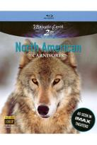 Majestic Earth: North American Carnivores