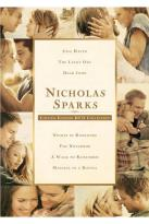 Nicholas Sparks: Limited Edition DVD Collection