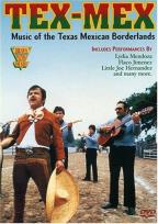 Beats of the Heart - Tex-Mex: Music of the Borderlands