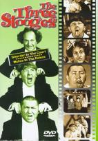 Three Stooges - Disorder In The Court/Malice In The Palace