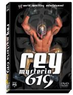WWE - Rey Mysterio 619