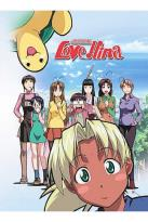Love Hina Movies DVD Box Set