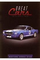Great Cars - Mustang/Cobra/GT40