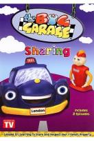 Big Garage - Sharing