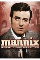 Mannix - The Complete Second Season