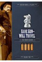 Have Gun, Will Travel - Fourth Season: Vol. 2