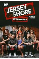 Jersey Shore - The Complete Third Season