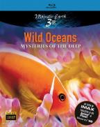 Majestic Earth: Wild Oceans - Mysteries of the Deep