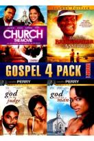 Gospel 4 Pack, Vol. 1