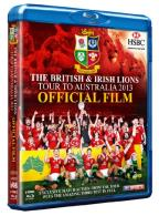 British & Irish Lions: Tour to Australia 2013 Official Film