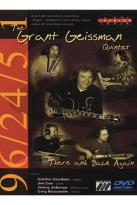 Grant Geissman Quintet: There And Back Again