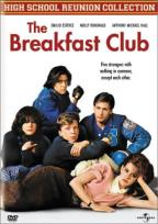 Sixteen Candles/The Breakfast Club 2-pack