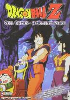 Dragon Ball Z - Cell Games: A Moment's Peace