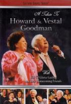 Bill & Gloria Gaither - A Tribute To The Goodmans