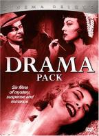 Cinema Deluxe Drama Pack