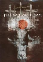 Flotsam and Jetsam - Live In Japan