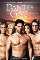 Dante's Cove - The Complete Second Season