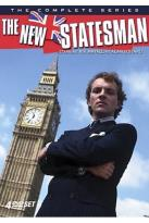 New Statesman - The Complete Series