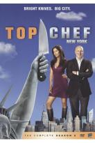 Top Chef - New York - The Complete Season 5
