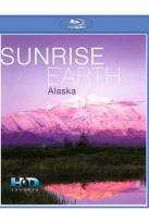 Sunrise Earth: Alaska