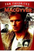 MacGyver: Fan Favorites