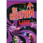 Creation - Red With Purple Flashes: The Creation Live