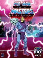 He-Man and the Masters of the Universe - Season 1: Volume 2