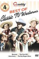 Best Of Classic TV Westerns, Vol. 2
