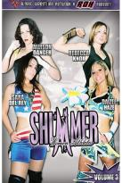 World Wrestling Network Presents: FIP - Shimmer 3