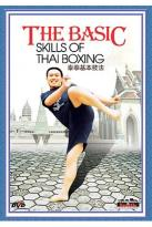 Basic - Skills of Thai Boxing