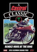 Castrol Classic - Rendezvous at the Ring