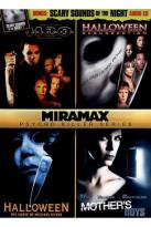 Miramax Psycho Killer Series