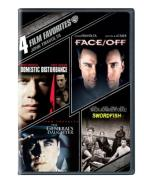 John Travolta: 4 Film Favorites
