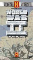 WWII Chronicles: Europe - Boxed Set