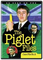 Piglet Files: Case Files No. 2