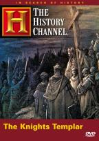 In Search of History - The Knights Templar