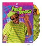 Fresh Prince of Bel Air - The Complete Third Season