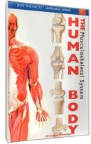 Just the Facts: The Human Body - The Musculoskeletal System