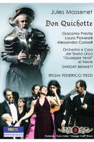 Massenet - Don Quichotte