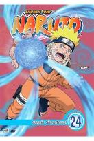 Naruto - Vol. 24: Sannin Showdown!