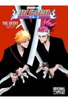 Bleach - Box Set 2: The Entry