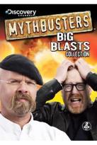 MythBusters - Big Blasts Collection