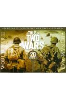 Tale of Two Wars: World War II/Vietnam War